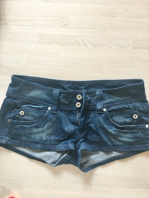 Jeans Hot Pan