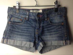 Jeans Hot Pant von H&M