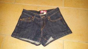 Jeans Hot pants denim