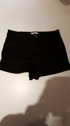 Jeans-HOT Pants