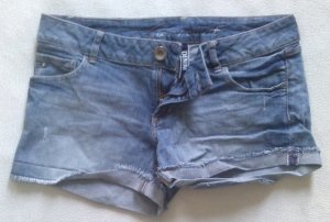 Jeans Hot Pants von Esprit - Weite: 32 in