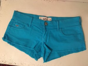 Jeans Hot Pants von Hollister Gr. 26 (3)
