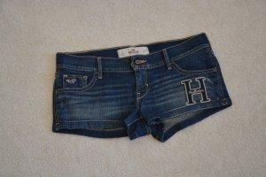 Jeans Hot Panty von Hollister