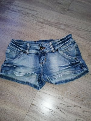 Jeans Hotpan