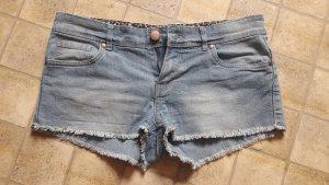 Jeans Hotpan