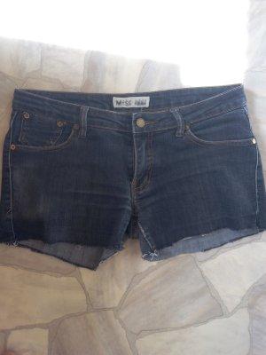 jeans hotpants g. 40