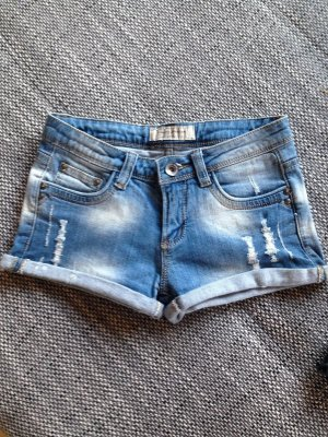 Jeans Hotpants Gr.34 wie neu