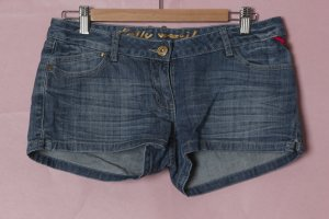 Jeans Hotpants NEU von Tally Weijl