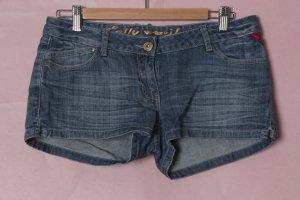 Jeans Hotpants NEU von Tally Weil