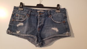 Jeans Hotpants Pull&Bear