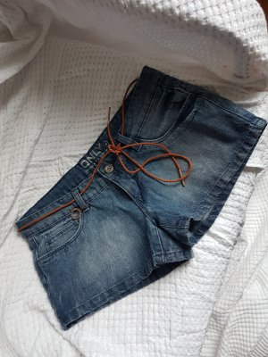 Jeans Hotpants/Shorts