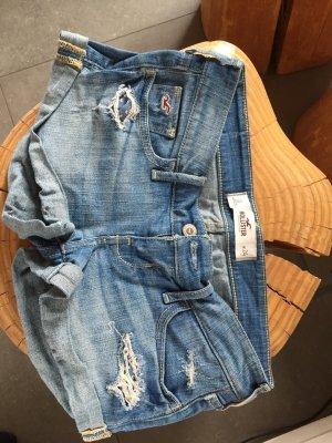 Jeans Hotpants von Hollister