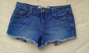 Jeans Hotpants von New Look