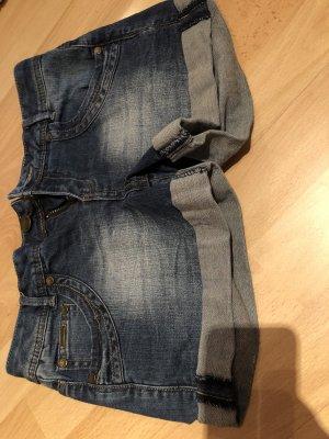 Orsay Shorts blue
