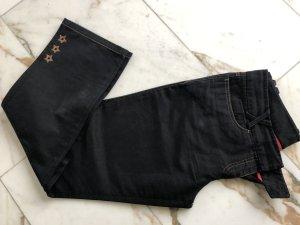 Jeans Hugo Boss black Gr. 40