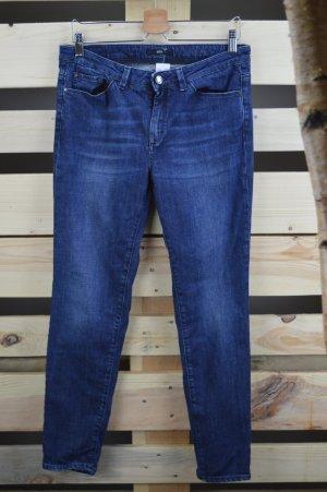 Jeans Hugo Boss Größe W30 Slim Leg