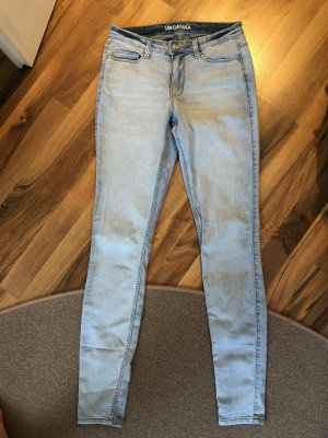 Jeans im hellen blau von Vero Moda