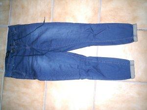 Jeans im Jogginglook Gr. 34