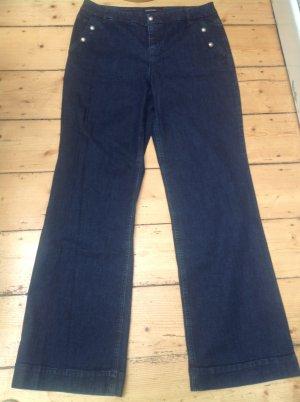 Jeans im Marlenestil von Marc Cain