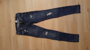 Jeans im Used Look 29/32
