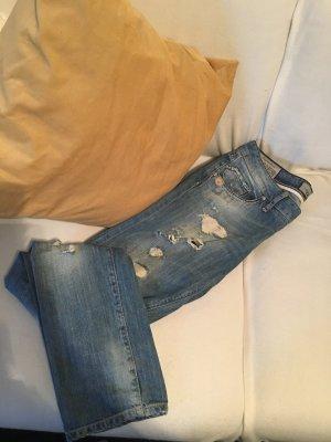 Jeans im used Look Gr. M/38