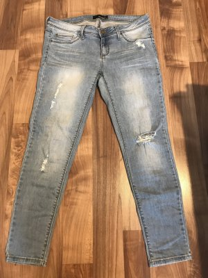 Jeans im used-Look Tally Weijl
