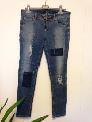 Jeans im used-Look von Tally Weijl