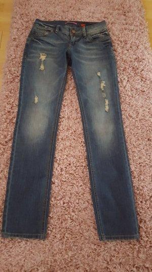Jeans in Blau von s.oliver