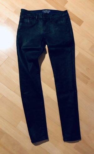 Jeans in Glanz-Optik von Esprit_Denim