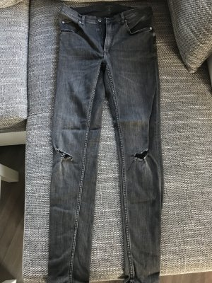 Jeans in Gr. 30/32