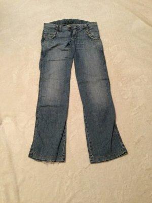 Jeans in gr. 36 von Wrangler