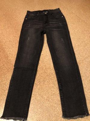 Tube Jeans grey