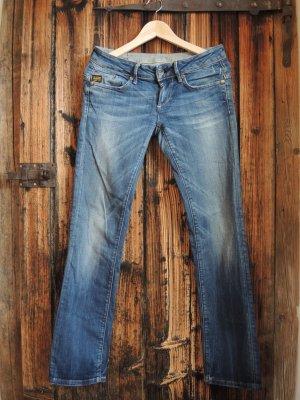 Jeans in lässigem Stil