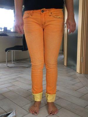 Jeans in Orange 29/32