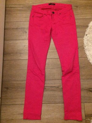 Jeans in pink von Tally