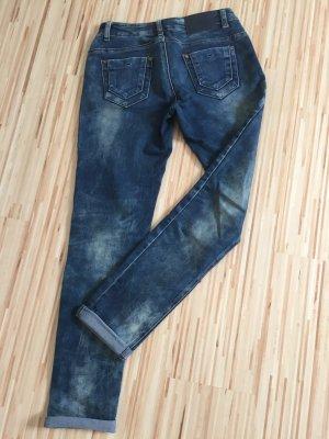 Jeans in schöner Waschung