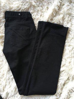 Jeans in Schwarz - kaum getragen !