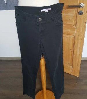 Jeans in schwarz letzte Preissenkung