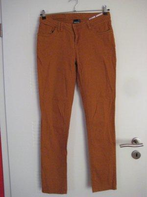 Jeans in Senfgelb Gr. 30
