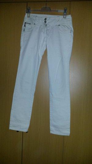 Jeans in weiß :) Größe 36