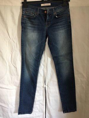 Jeans J Brand 26 Songbird 910 in Gr. 26 knöchellang