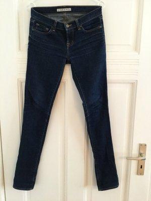 J brand Boot Cut Jeans dark blue