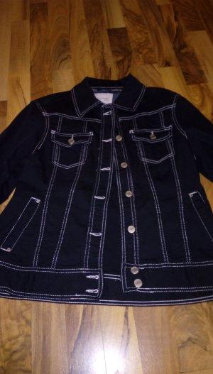 Jeans Jacke 38-40