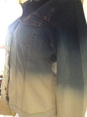Jeans Jacke *batik*, Gr. XL von *Esprit*