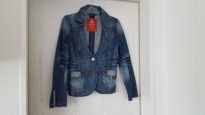 Jeans Jacke/Blazer von edc by Esprit, Gr. M
