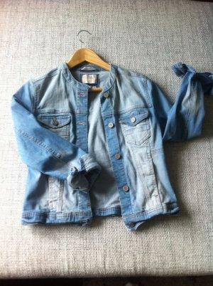 Jeans Jacke Clockhouse