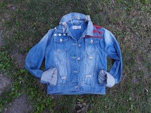 Jeans Jacke Denim 36