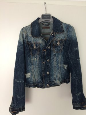 Jeans Jacke Denim von Tom Tailor