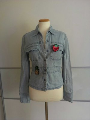 Jeans Jacke DKNY, Vintage
