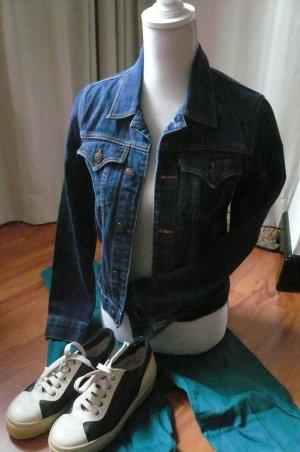 Jeans Jacke Gr.34/36 selten getragen